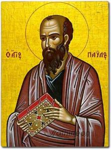 apostole_paul_Hand_Made_Icons__zoom