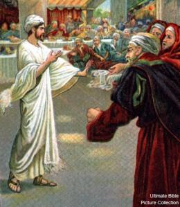 Jesus_vs_Phar_1100-6-10 - YOH 7