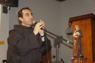 P. IVAN MATIC OFM - PENDAMPING ROHANI INTERNASIONAL DI KAPITEL OFS (DR CROATIA) DI SAO PAULO