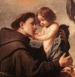 ST. ANTONIUS DR PADUA [1195-1231]