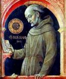 ST. BERNARDIN DR SIENNA OFM [1380-1444]