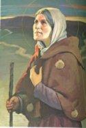 ST. BRIGITTA DARI SWEDIA OFS [1302-1373]