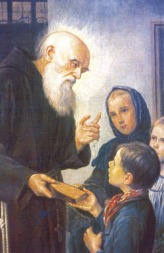 ST. KONRADUS DR PARZHAM OFMCap. [1818-1894] - BRUDER