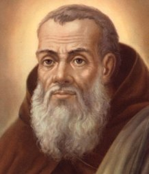 ST. KRISPINUS DR VITERBO OFMCap. [1668-1750] - BRUDER