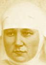ST. MARIA ADOLPHINE DIERKX FMM - MARTIR TIONGKOK [+1900] - ASAL BELANDA