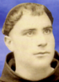 ST. CESIDIO GIACOMANTONIO OFM - MARTIR TIONGKOK [+1900] - ASAL ITALIA