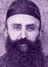 ST. THEODORIC BALAT OFM - MARTIR TIONGKOK [1900] - ASAL PERANCIS