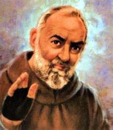 ST. PADRE PIO OFMCAP.