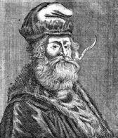 B. RAYMUNDUS LULLUS OFS [1232-1315]