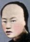 ST.  YOHANES ZHANG JINGUANG OFS - SEMINARIS - MARTIR TIONGKOK [+1900]