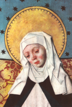 ST. BRIGITA DR SWEDIA